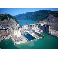 Quality Industrial Coatings Solutions For Hydropower Station Engineering Project Steel for sale