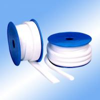 Wholesale Expanded PTFE Coated Fiberglass Cloth For Wires , 0.2g/cm3 - 1.2g/cm³ from china suppliers