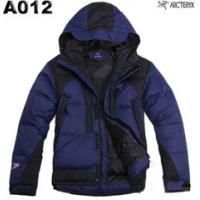 Wholesale Arc'teryx men's ski coat ski wear outdoor clothing from china suppliers
