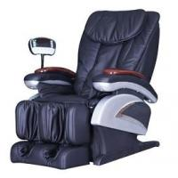 Wholesale Deluxe Brown Full Body Massage Chair With Roller For Health Care from china suppliers