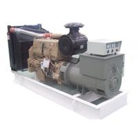 Wholesale 3 Phase 4 Wires 450 KVA Cummins Air Cooled Diesel Generator WPG495GBC Genset from china suppliers