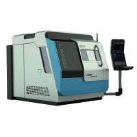 Wholesale High Precision Ultrafast Laser Machine Five Axis Picosecond Or Femtosecond Laser from china suppliers
