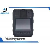 Wholesale Night Vision HD Body Camera GPS Positioning Supports Multiple Functions from china suppliers