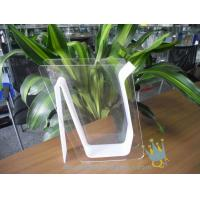 Wholesale Christmas transparent acrylic fish tank from china suppliers