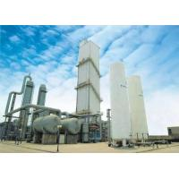 Cryogenic 900nm³/h Liquid Oxygen /150nm3/h Oxygen 30nm3/h Liquid Argon Plant Air Separation Plant With Low Energy for sale