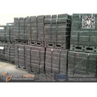 Quality Temporary Fence Panels with Rubber Feet | H 2100mmXW2400mm | AS4687-2007 for sale