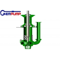 Wholesale 150SV-SPGEM Vertical Sump Pumps engine BD/DC type Discharge size 44-200mm from china suppliers