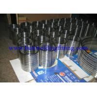 China 304 Stainless Steel Spiral Wound Gasket Flat Ring Gasket Custom Made on sale