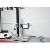 Wholesale 300G High Precision Tension Test Machine , Tensile Testing Equipment With Video Use from china suppliers