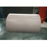Wholesale Coloured Prepainted Galvalume Steel Coil Full Hard JIS G 3318 Heat Reflective from china suppliers
