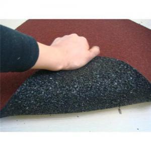 commercial industrial rubber flooring, outdoor rubber flooring, floor covering, Tennis/baskets Court