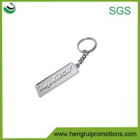 Wholesale Hight quality metal keychain, car brand keychain from china suppliers