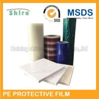Wholesale Recycable Multi Surface Protection Film , Floor Tile Protective Film Water Resistant from china suppliers