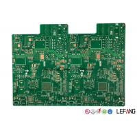 Wholesale White Silkscreen 94V0 Fr4 PCB Board for Security Camera Display Devices from china suppliers