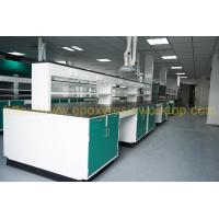 1.5 meter laboratory bench top chemical resistance for pharma companies