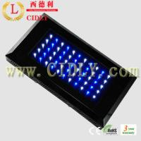 Wholesale Coral LED Aquarium Light 55x3W from china suppliers