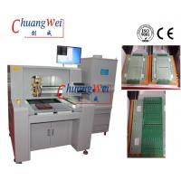 Wholesale PCB Depaneling Machine PCB Routing Equipment for 0.6-3.5mm Thick TAB PCB Boards from china suppliers