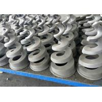 China Spiral Spray Silicon Carbide Nozzle Long Service Life , Strong Corrosion Resistance for sale