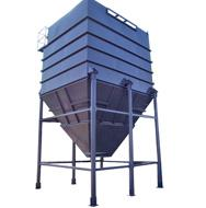 Wholesale HQMM coal mill special gas box pulse cloth woodworking dust collector from china suppliers
