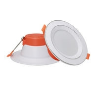 China Indoor Office Clothes Shop BIS LED Recessed Downlights on sale