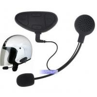 Wholesale Motorcycle Helmet Headsets Intercommunicator from china suppliers