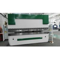Wholesale Manual Press Brake Synchro CNC Hydraulic Press Brake 3.2M Metalworking Tool from china suppliers
