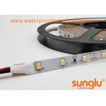DC 12V  SMD3528  9bulb Flexible LED Strip light , CCT 10000K Flex LED ribbon 5.86 inch for sale