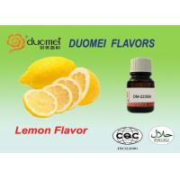 Wholesale Rich Natural Lemon Food Flavouring Green Mango Food Flavourings from china suppliers