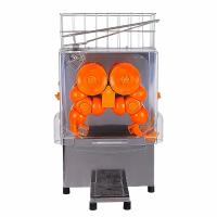 Wholesale Custom Automatic Orange Juicer Machine Fruit Vegetable Extractor 120w Heavy Duty from china suppliers