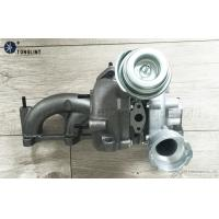 Wholesale Audi / Volkswagen BV39 - KP39 Exhaust Gas Turbocharger For Diesel Engine , Turbocharger In Diesel Engine from china suppliers