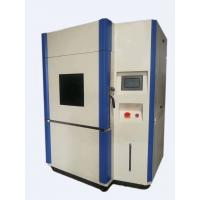 Wholesale ISO16750-4 Clause 4.2 Splash Water Test Chamber Simulating Thermal Shock Testing On Vehicle Caused By Ice Water from china suppliers