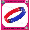 Muti-Color Silicone Bracelet/Silicone Wristbands for sale