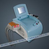 Wholesale 650nm 8 Paddles Laser Liposuction Equipment With 6Mhz / 10Mhz For Body Shaping from china suppliers