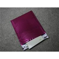China Candy Packaging Bubble Lined Poly Mailers 120x165 #FD-MO- Radiation Proof on sale