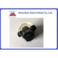 Black / White Color 2K Injection Molding Sigle Cavity And Multi Cavity for sale