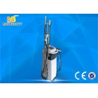 Wholesale Vacuum Suction RF Roller infrared light vacuum Slimming machine from china suppliers