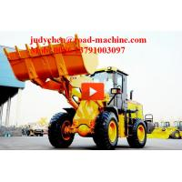 Wholesale XCMG 3 Ton Front End Compact Wheel Loader LW300KN Rated Bucker Load 3 Ton Engine 92kw from china suppliers