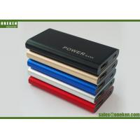 Buy cheap Name Card Portable Power Bank 2000mAh High Compatibility For Smartphone from Wholesalers