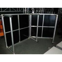 Quality Innovative Outdoor Aluminium Temporary Stage Platforms Lightweight Easy Assembly for sale