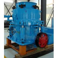 Top Quality of Hydraulic Cone Crusher with Competitive Price from Sentai, Gongyi for sale