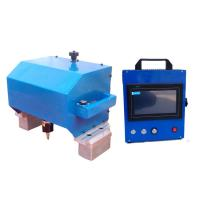 China 110V Electric Marking Machine , Electric Pin Marking Machine Without Air Pressure on sale