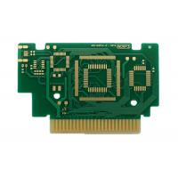 Wholesale Lower cost 94vo fr4 double side PCB manufacturer,printed circuit board in 2 layer from china suppliers