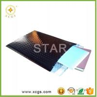 Wholesale Customized Metallic Foil Bubble Padded Shipping Envelope from china suppliers