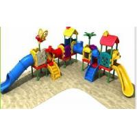 Wholesale Plastic Playground (KQ9044A) from china suppliers