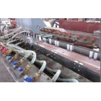 Wholesale PVC Skirting Solid Board Extrusion Line from china suppliers