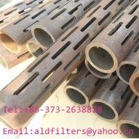 Wholesale slot screen pipes from china suppliers