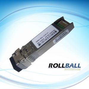 China 10G SFP+ Module TRx 1550nm 80KM ,SFP plus module, 10 Module on sale