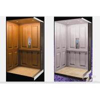 Buy cheap Travelling Floor 20F Double Door Elevator Machine Room For Storehouse from Wholesalers