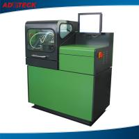 Buy cheap ADM9200,4KW,2000Bar, for testing different common rail injectors,testing the leakage and judging the status,flow meter from Wholesalers