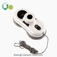 Buy cheap Automatic window treasure super Vacuum degree clean glasses window cleaner robot from Wholesalers